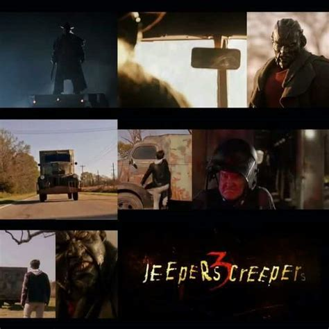 film online jeepers creepers 3 first look at jeepers creepers 3 and new plot details