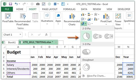 Budget Calendar Template Docs How To Make A Monthly Budget Template In Excel