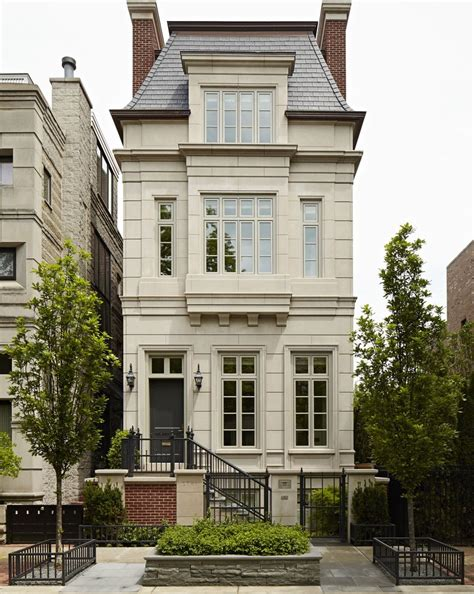 narrow lot house designs patio modern with wood slat