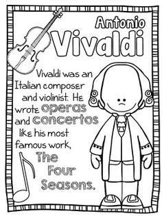classical music coloring pages johann sebastian bach composer coloring page http