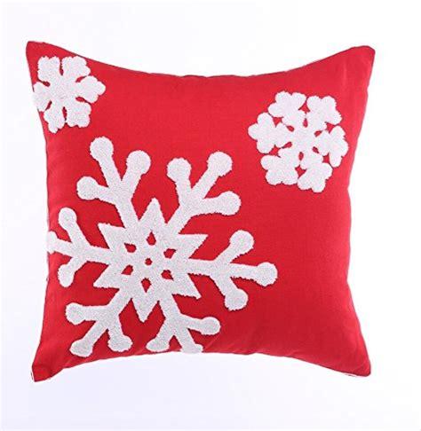 christmas themed throw pillows