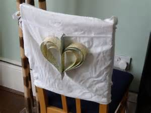 diy chair decor help weddingbee photo gallery