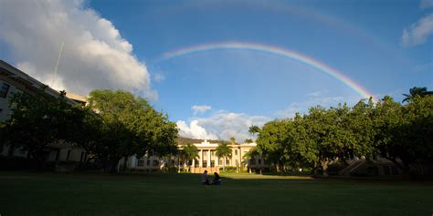 O Hawaii At Monoa Mba by Of Hawaii To Divest From Fossil Fuel Holdings