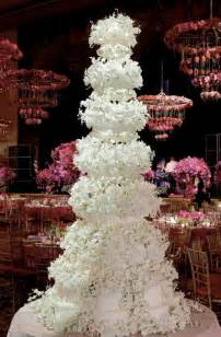 most expensive celebrity wedding cakes top ten list