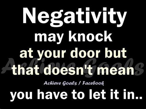 negativity quotes quotes to overcome negativity quotesgram
