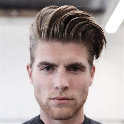 Mens Comb Hairstyles by 20 Hair Styles For Mens Hairstyles 2016 Comb
