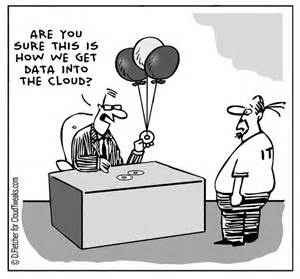 Office 365 Jokes Cloud And Technology Comics For Your Business Website