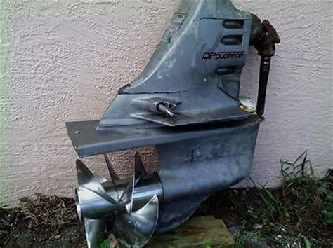 volvo penta duo prop for sale volvo penta outdrive boats for sale