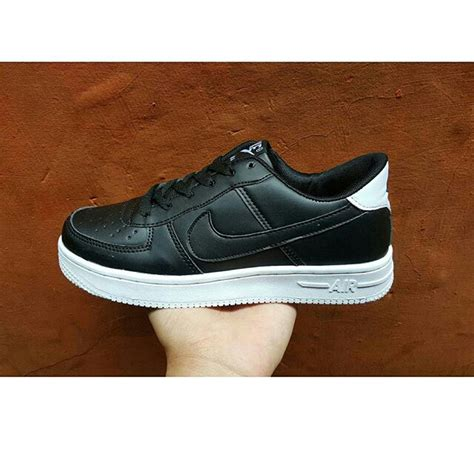Idr 270 000 Best Seller New Laddy 2 Tone 7755 1 nike air black white