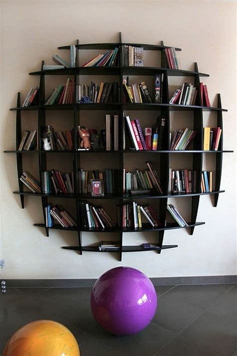 cool bookshelf ideas best 25 unique bookshelves ideas on pinterest creative
