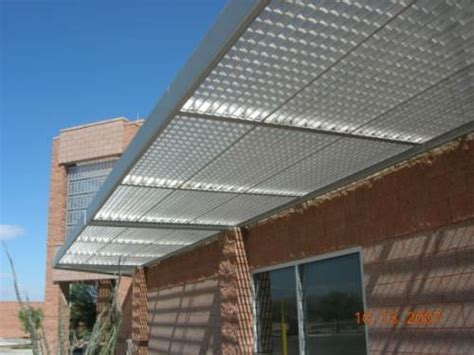 Aluminium Shade Awnings by Aluminum Sun Shades Ametco Manufacturing