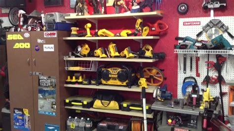 Cool Garages by My Garage Mancave Youtube
