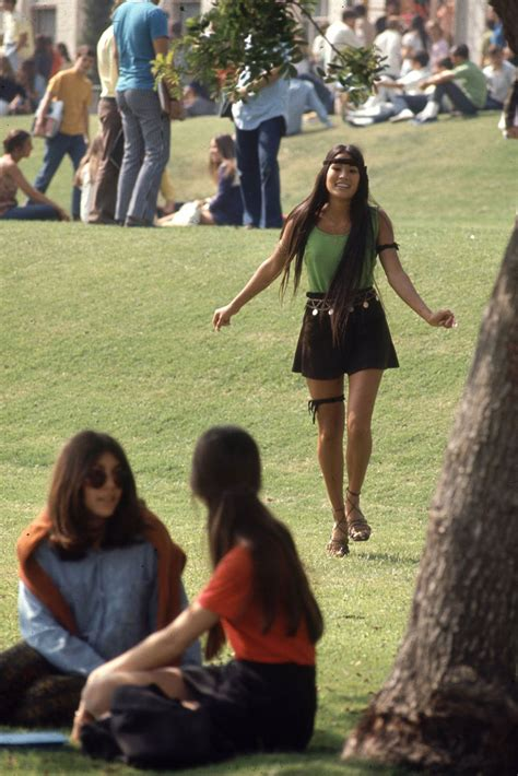 these high school gals from the 1960s would still look
