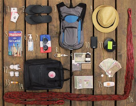 backpack abroad now travel overseas even if you re books travel 16 backpacking essentials compare shops