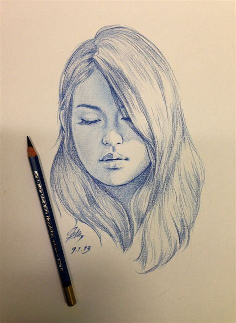 girl face drawing best 25 girl face drawing ideas on pinterest drawings