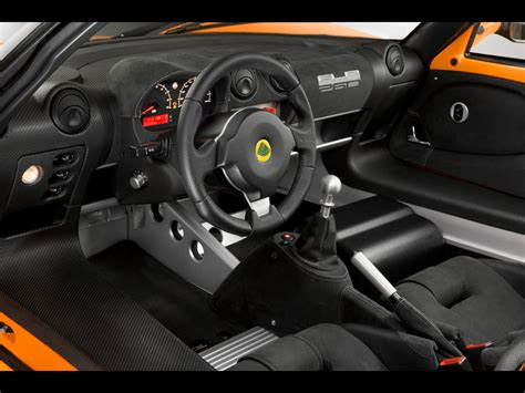 Lotus Exige S Interior by 2010 Lotus Exige Cup 260 Interior 1280x960 Wallpaper