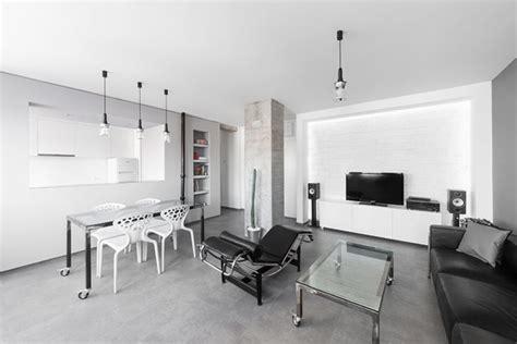 interior design pieces minimalist apartment housing iconic furniture pieces by