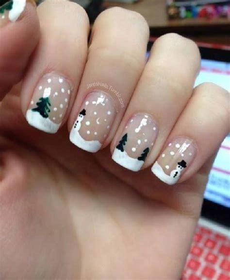 fotos uñas acrilicas navideñas m 225 s de 25 ideas incre 237 bles sobre manicura navide 241 a en