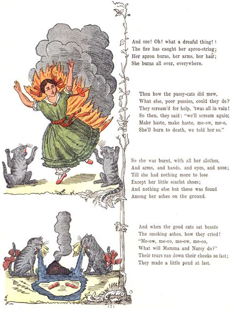 libro the dreadful tale of the best scenes from the most demented german children s book ever published