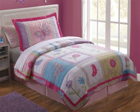 Butterfly Comforter Sets Size by Flurry Of Butterflies Pink Butterfly Bedding By