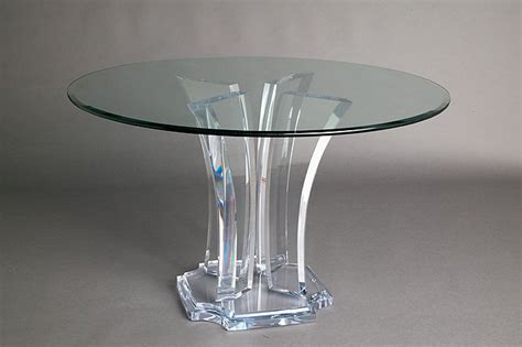 acrylic dining table acrylic dining sets acrylic furniture tables chairs
