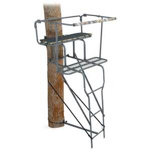 tree stand for realtree ameristep 174 15 2 person ladder tree stand realtree 174 all