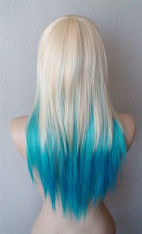 layers underneath hair for body damage hair best 25 ombre wigs ideas on pinterest fashion wigs