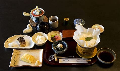 filebreakfast  tamahan ryokan kyotojpg wikipedia