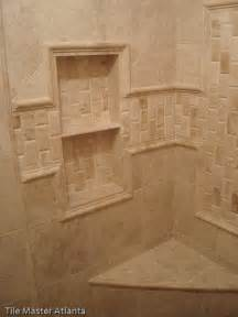 marble tile shower marble tile atlanta bathroom travertine shower ideas bathroom designs designing idea
