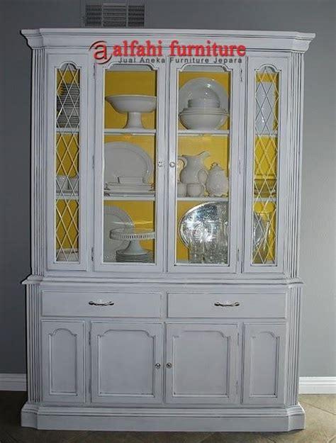 Lemari Dapur Jepara jual lemari dapur klasik duco harga murah jepara oleh alfahi furniture