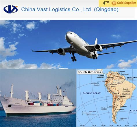 dhl freight schedule forwarder from china to peru brazil fast delivery logistics sea
