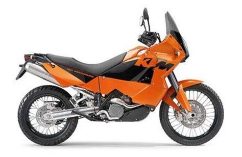 Ktm 400 Adventure Ktm 400 660 Lc4 Motorcycle Service Repair Manual 1998