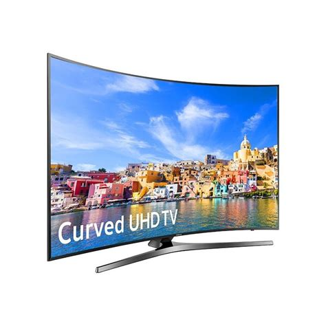 Smart Tv Curved Samsung samsung tv 65 quot led curved uhd 4k smart wireless 65ku7500