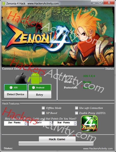 download mod game zenonia 5 zenonia 4 hack and mega mod v1 1 5 free cheat download