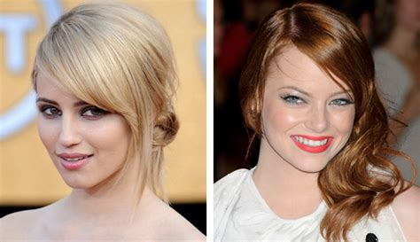 15 ways to wear bangs while they grow out brit co hairstyles to wear while growing out bangs