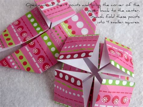 Origami Wrapping Paper - origami what to do with your wrapping