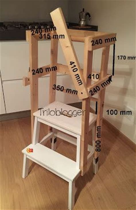 Kitchen Helper Stool Ikea by 25 Beste Idee 235 N Over Leertoren Op Pinterest Kinderkruk