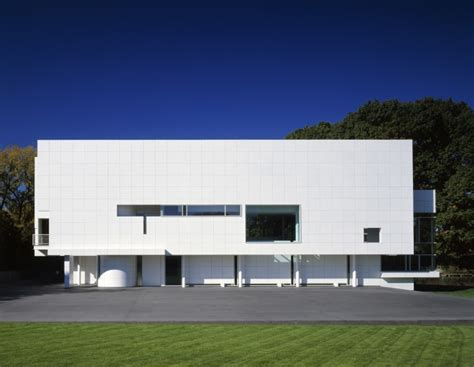 richard meier house rachofsky house richard meier partners architects