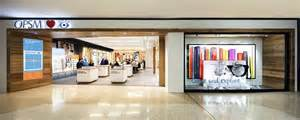 Home Design Expo Melbourne design showcase international store format for luxottica