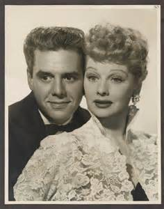 Lucy And Desi by Lucille Ball And Desi Arnaz Legendary Pinterest