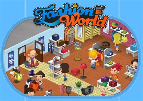 design fashion world game first look fashion world makes shopping a social experience