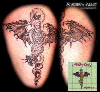 gallery motley crue dr feelgood tattoo