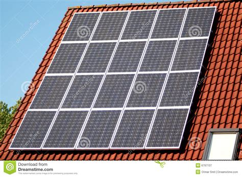 photovoltaic royalty free stock photography image 6797137