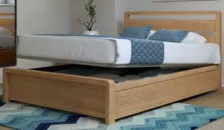 Wood Frame Ottoman Bed Hip Hop Ottoman Wooden Bed Frame Bensons For Beds