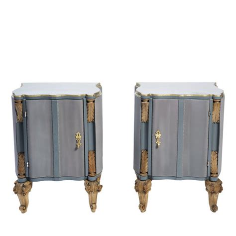 Set Of Two Nightstands by Set Of Two Armor Nightstands Shop Reloaded Design