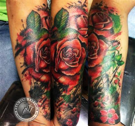 color tattoo yantino tattoo color tattoo yantino tattoo