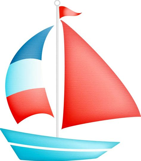 red boat clipart cliparts