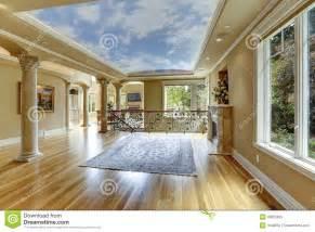 Moroccan Interior Design Elements luxury house interior empty living room stock photo