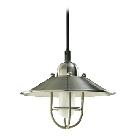 Nickel Mini Pendant Light Quorum Lighting Satin Nickel Mini Pendant Light 1310 65 Destination Lighting