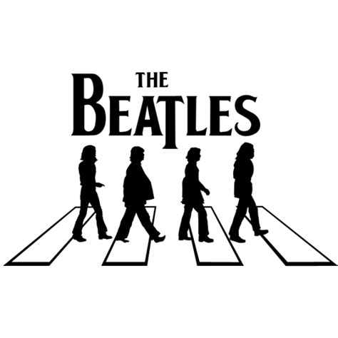 beatles wall stickers popular musical wall decals the beatles